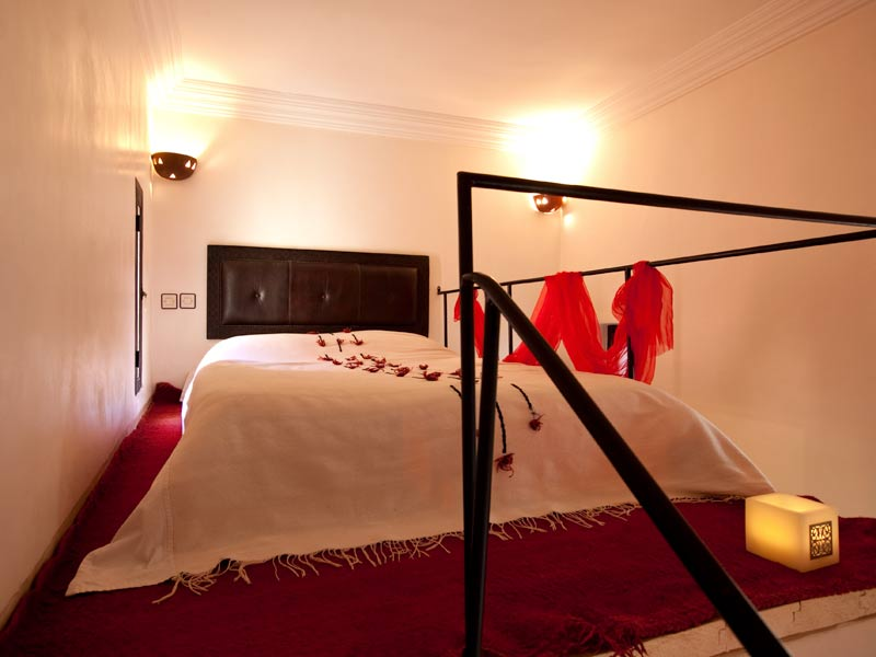 Suite Junior  Moulayka