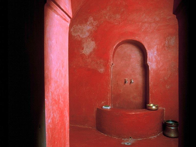 Baño Turco Para Casa:Baño Turco