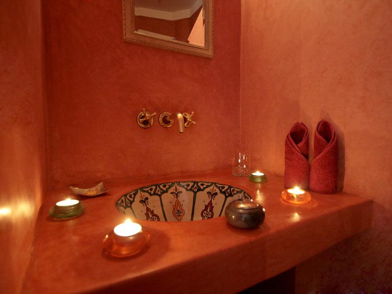 Descubre El Hotel Riad Karmanda En La Medina De Marrakech