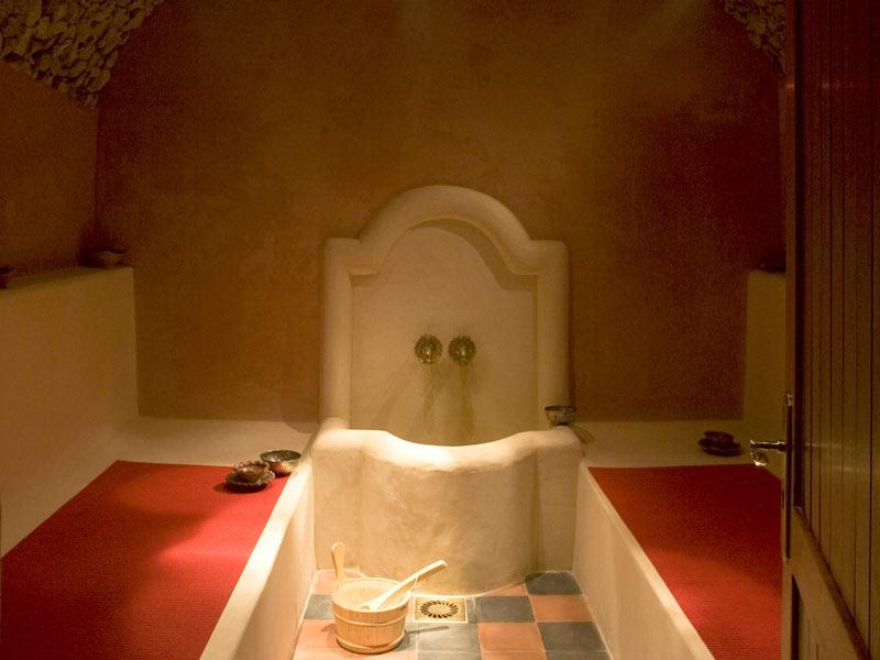 Descubre el hotel riad villa de l 39 en la medina de - Oasis bano turco sl ...